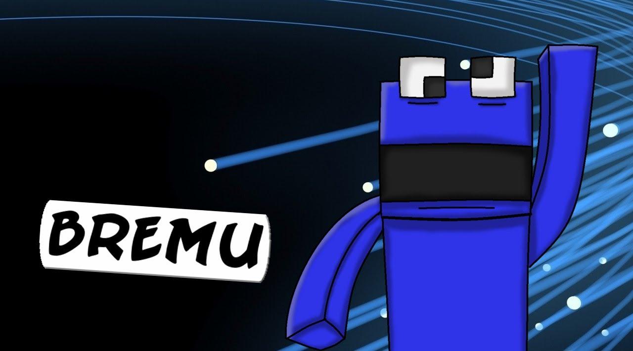 MinecraftBremu ( Bremu ) - Śmieszne Momenty [#1]