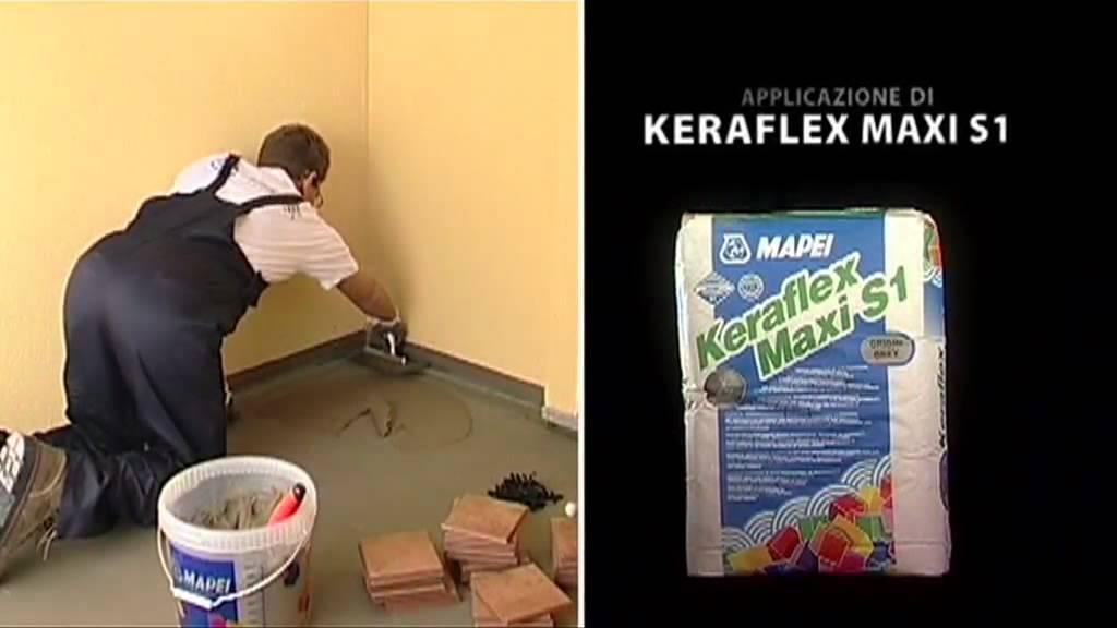 Mapei City 2010 - 16 - impermeabilizzazione e posa di ceramica su ...