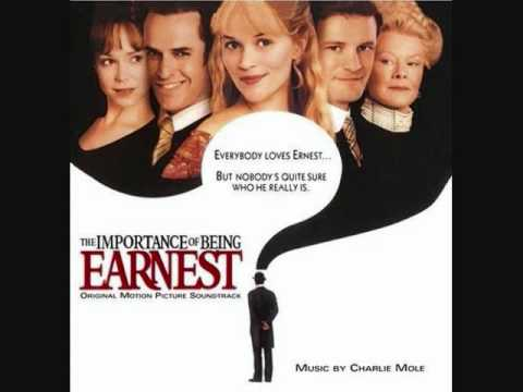 The Importance of Being Earnest - 01 - Front Titles