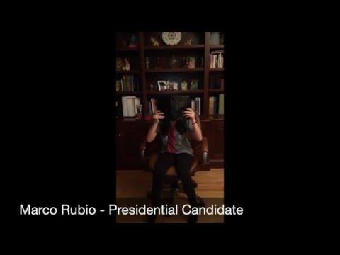 Marco Rubio Campaign Video