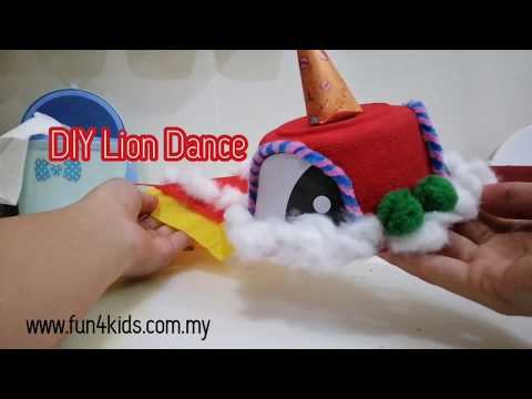 diy-chinese-lion-dance
