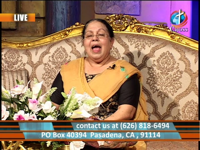 The Light of the Nations  Rev. Dr. Shalini Pallil 01-29-2019
