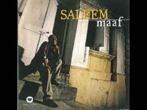 Saleem - Cerita Cinta