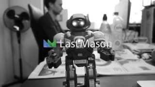 LastMason - autonomy