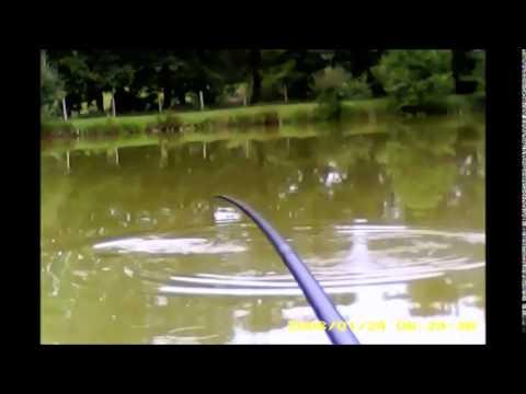 La pêche sur r kovja