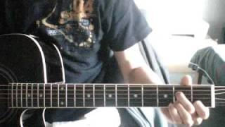 embona sy hanina - mahaleo (acoustic cover)
