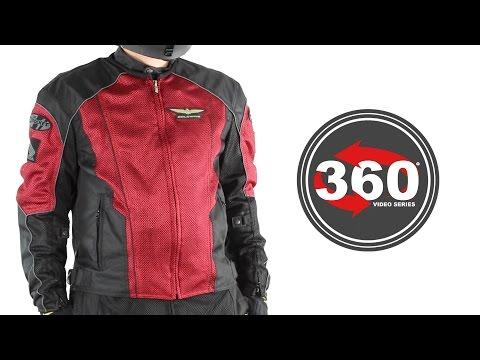 Joe Rocket Skyline 2.0 Jacket I 360º...