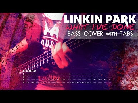 """""""What I've Done"""" - Linkin Park 