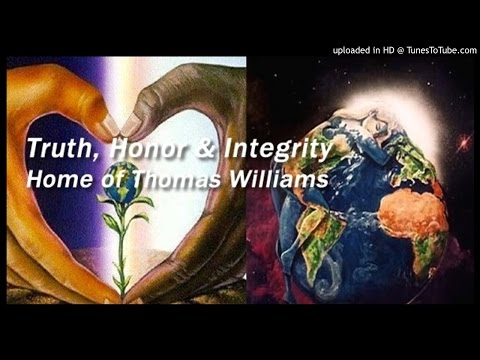 Truth, Honor & Integrity Special show with Shane, July 11 2016