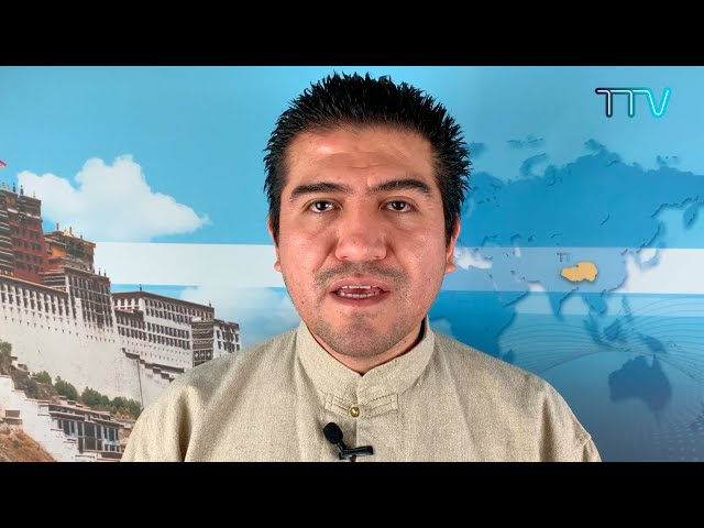 Tibet This Week - Spanish: Tíbet esta semana -Español ( 08 March 2021)