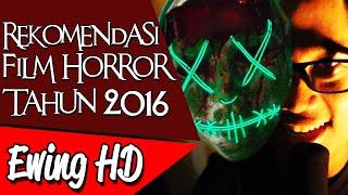 Video 5 Rekomendasi Film Horror Di Tahun 2016 | #MalamJumat - Eps. 18 download MP3, 3GP, MP4, WEBM, AVI, FLV November 2017
