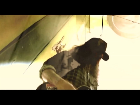 ZOMBIE MOTORS WRECKING YARD - Supersonic Rock'n Roll (Official Video) | Napalm Records