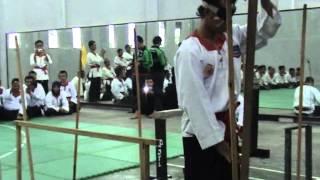 Getaran Mas Ari Master Of The Master Banyumas 2011