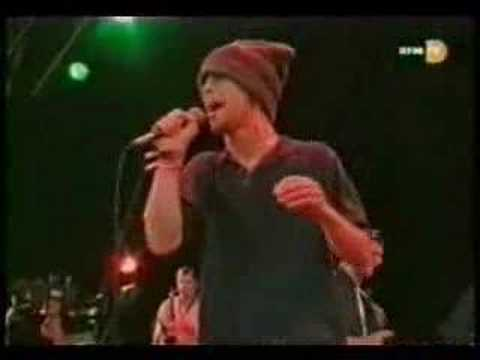 Jamiroquai- Sunny [Live at '95 Glastonbury Festival]