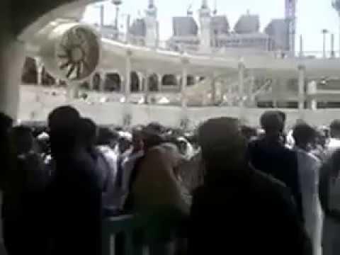 Massage from makka in Saudi arab
