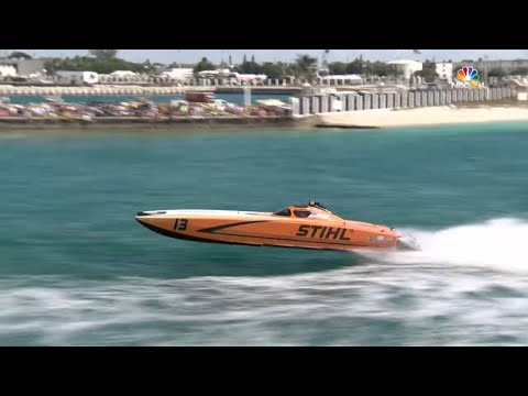 Extreme STIHL: 2016 Super Boat World Championship Episode #3