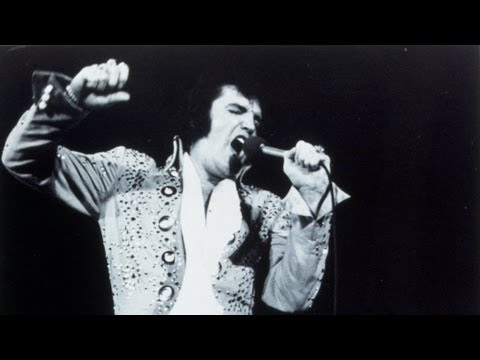 Elvis Broadcasts To 1.5 Billion People - Jan 14 - Today In Music