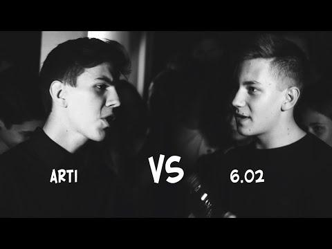 Spiritual Project  Arti vs 602 Fight Restless Souls