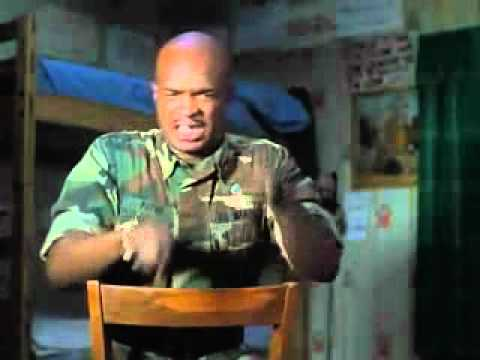 Major Payne Little Engine That Could Youtube