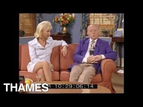 Paul Daniels Interview | Magic | Open House with Gloria Hunniford | 1998