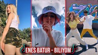Enes Batur - Biliyom En Yeni Tik Tok Videoları Resimi