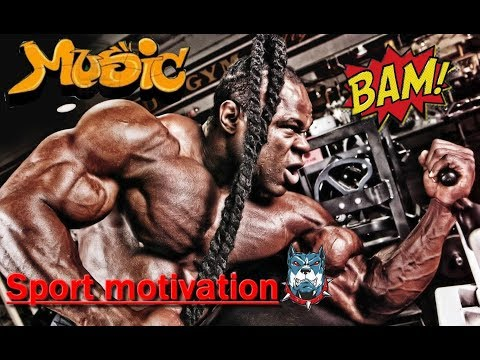 Music For Sport -Crossfit . Fitness.Bodybuilding.Motivation 2018