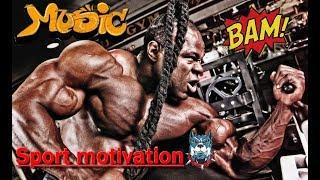 Music for Sport -Crossfit . Fitness.Bodybuilding.Motivation 2018