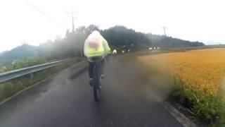 신안군 천도천색자전거 증도편 출발영상