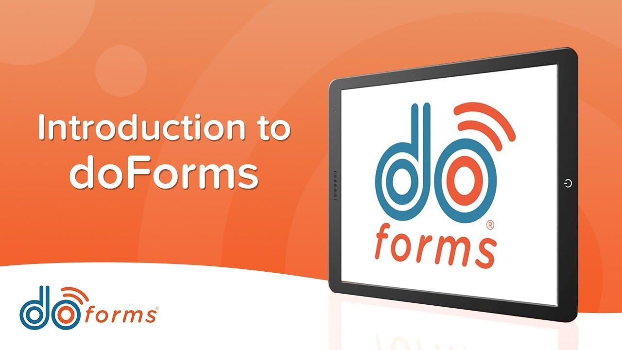 doforms login