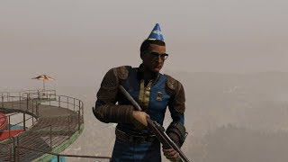 Fallout 76 - 1 Month Later (Livestream)