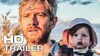 БРЕМЯ ✩ Трейлер (Мартин Фриман, Хоррор, Netflix, 2018)