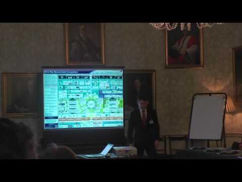 Future of Fintech talk - Andrei Kirilenko