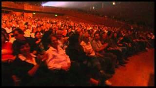 יואב יצחק צלצולי פעמונים הופעה בהיכל Yoav Itzhak