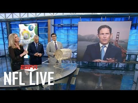 Steve Young has passionate response around Kirk Cousins performance | NFL Live | ESPN