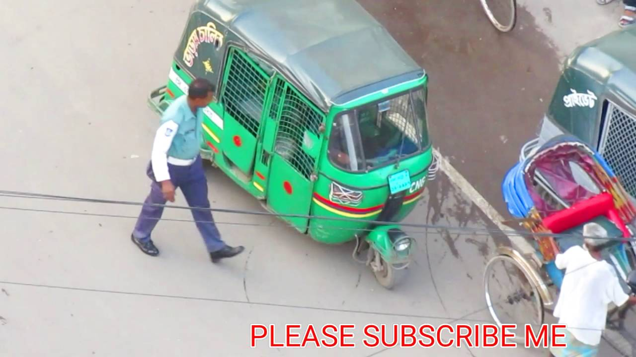Dhaka Dhanmondi Beautiful Place In Bangladesh Youtube