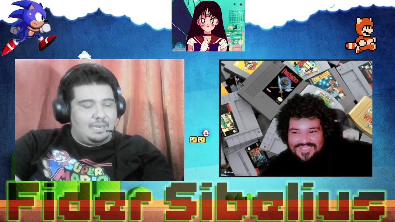 Fider  Sibelius | El Dia Del Gamer| de todo un poco | Circus Charlie  and Rondo of BloodX | Domin...