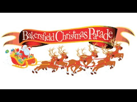 Bakersfield Christmas Parade 2019 2017 Bakersfield Christmas Parade   YouTube