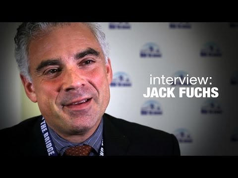Jack Fuchs - Angel Investing Global Forum 2013, Milan - Interview