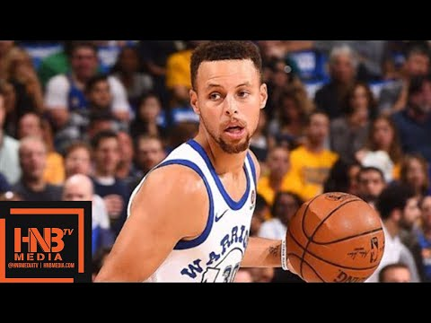 Golden State Warriors vs Orlando Magic Full Game Highlights / Week 7