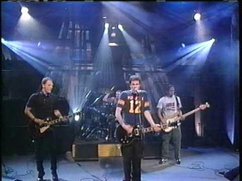 Quicksand - Thorn In My Side & Brown Gargantuan (from Jon Stewart, live  1995) - YouTube