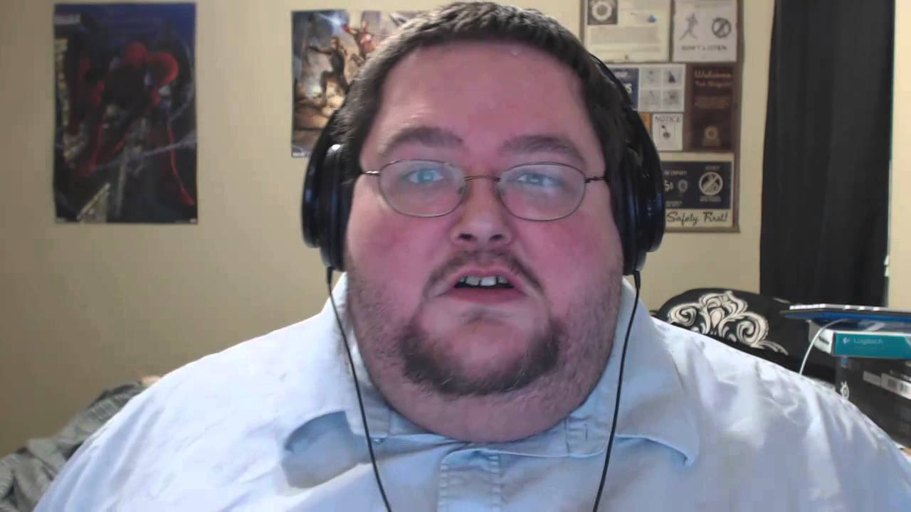 Francis Loves Modern Gaming - YouTube |Boogie2988 Francis