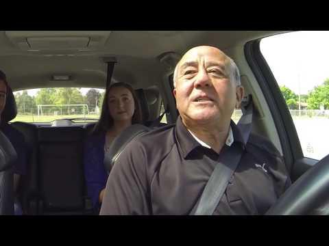 DSBN Welcome Back - Carpool Karaoke