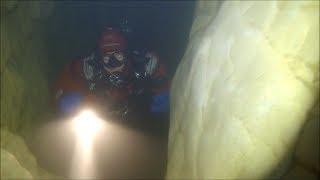 Höhlen-Tauchen Hundlochquelle
