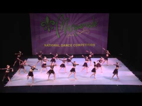 Best Lyrical // UNEVEN ODDS - Center Stage Dance Studio [Hopkins, MN]