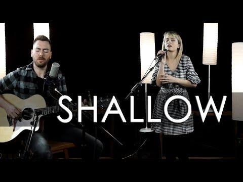 Shallow-Lady GagaBradley Cooper-Jordyn PollardMike Dominey cover