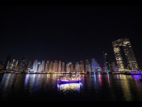 دبي.. الوجهة الآمنة للسياح في ظل إجراءات الإغلاق العام  - نشر قبل 6 ساعة