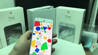 pixel XL 128GB Really Blue с AliExpressАктуальность в 2019  сравнение с Nexus 6P