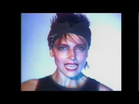 Jeanne Mas - Johnny Johnny  longue 1985