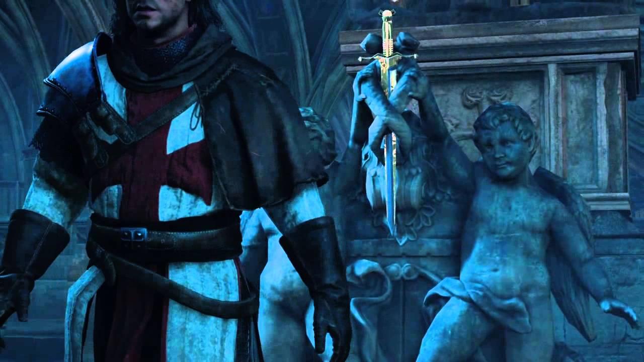 Assassin's Creed Unity GamePlay en Español Latino Parte 1 ...