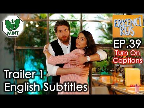 Early Bird - Erkenci Kus 39 English Subtitles Trailer 1